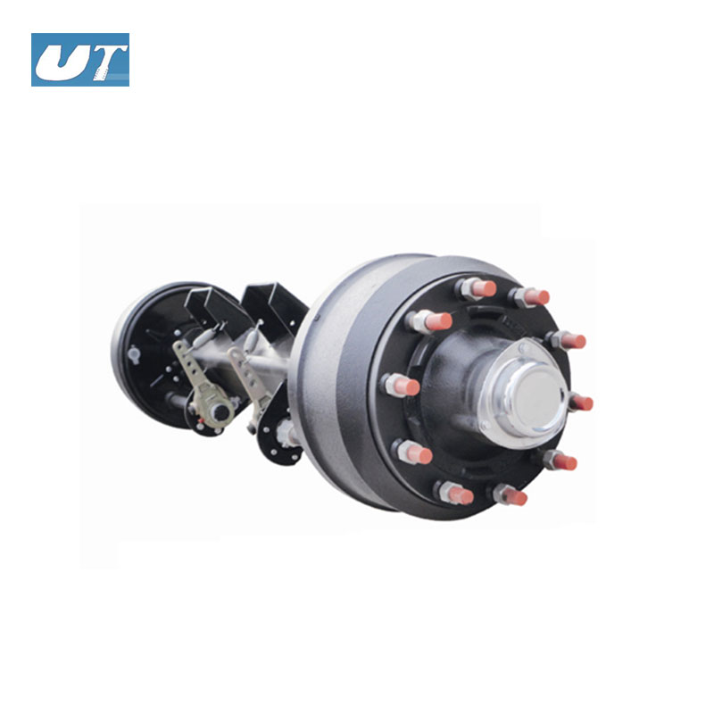 American Type Axle- 127mm Square And 146mm Round Series
