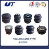 ROLLING LOBE TYPE AIR SPRING