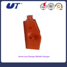 American type middle hanger