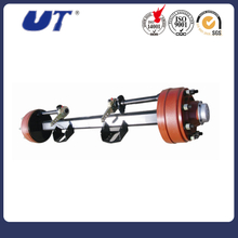 Farm Axle--Brake Series