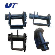 American trailer winch/handle